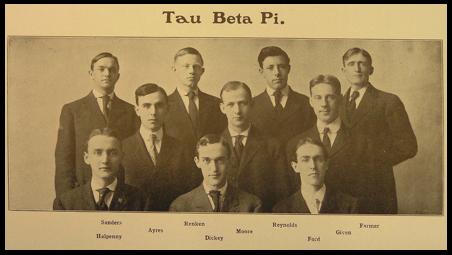 IA A Charter Members