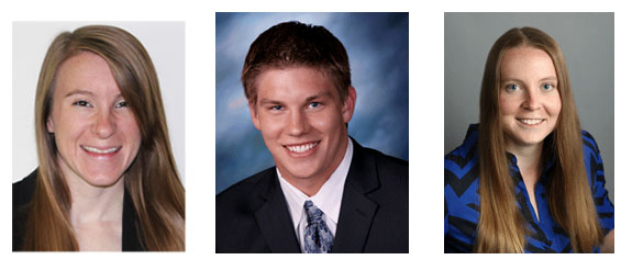 Iowa Alpha Laureates